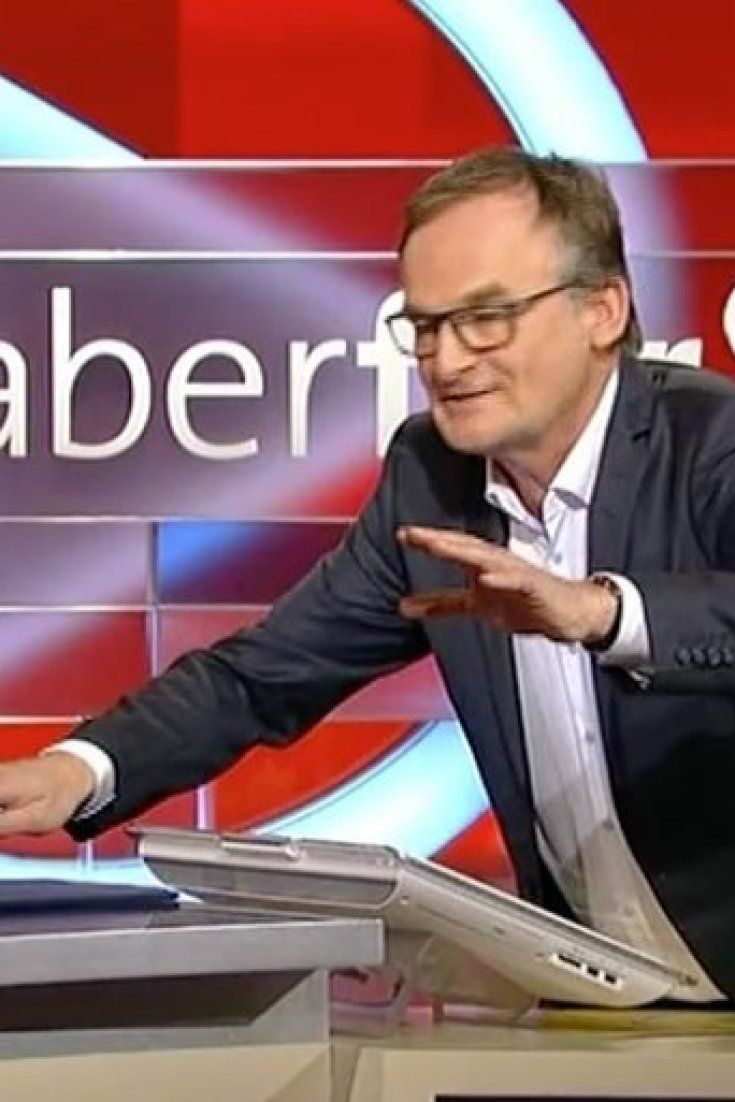 "Chaos bei ""Hart aber Fair"": Selbst mit großem Körpereinsatz kann Plasberg Lindner nicht bremsen"