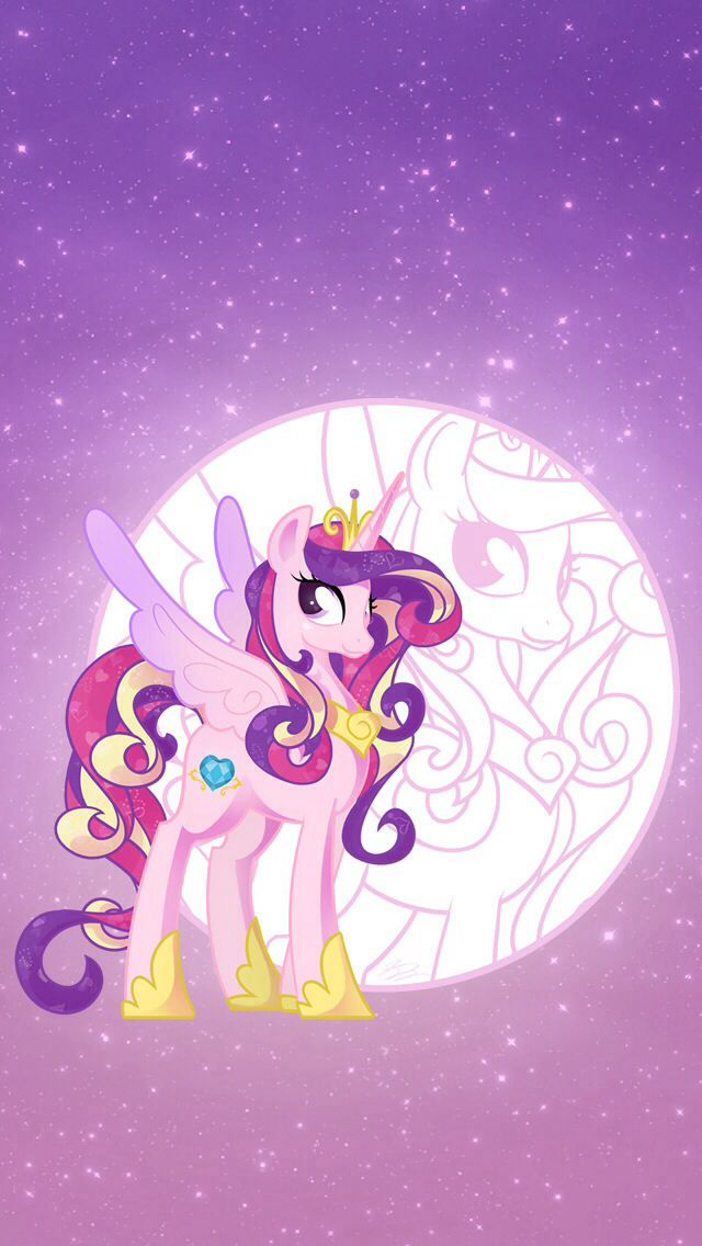 48 best Princess Cadence images on Pinterest | Princess ...
