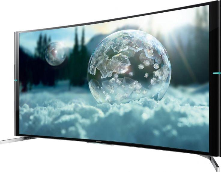 "Sony 75S9005B 3D/SmartTV/UltraHD/800Hz/USB/WiFi/4xHDMI - Telewizory LCD / LED 75"" - Satysfakcja.pl"