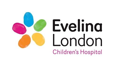 Further has created an identity for Evelina London Children's Hospital, with a logo created from the fingerprints of young patients.