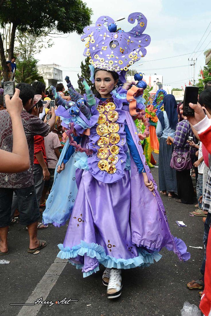 10 best jember fashion carnaval 2015 images on pinterest