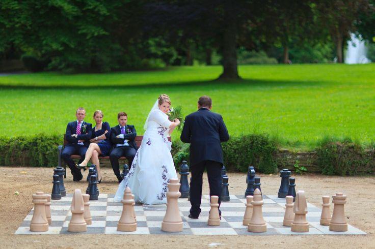 Hochzeitsfotos Bad Schwalbach