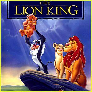 'El Rey león' de la Acción en Vivo de la Película de Apertura de la Escena que se Muestra en la D23!
