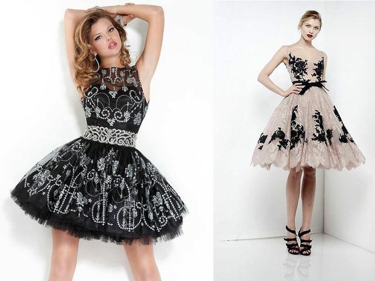 Платье-пачка – идеальное решение для выпускного бала и свадьбы