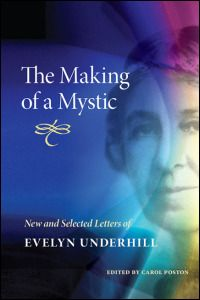 """Evelyn Underhill~~Christian Mystic, English Anglo Catholic writer. """"The business and method of mysticism is love."""""""