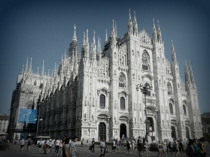Milan by Salvatore61 on 500px