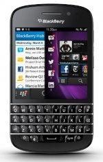 Tabloid PULSA | Blackberry Q10 | 2014