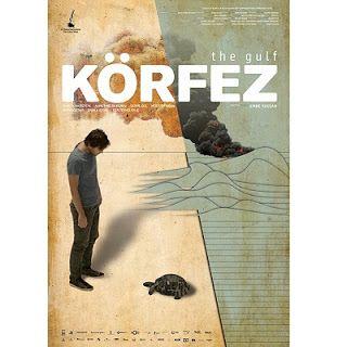 Film Gündemi: Körfez (2017) Körfez (2017) Türkiye, Almanya ve Yunanistan ortak yapımı olan  Körfez  filmi 1 Aralık 2017 günü vizyona giriyor.