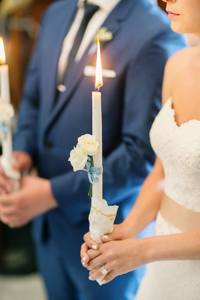 Wedding in Santorini White Ribbon Boutique Events