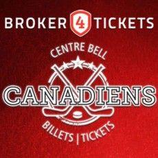 Cocours voir les Canadiens Centre Bell