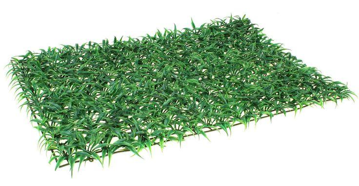 """Искусственный газон """"Густая трава"""""""