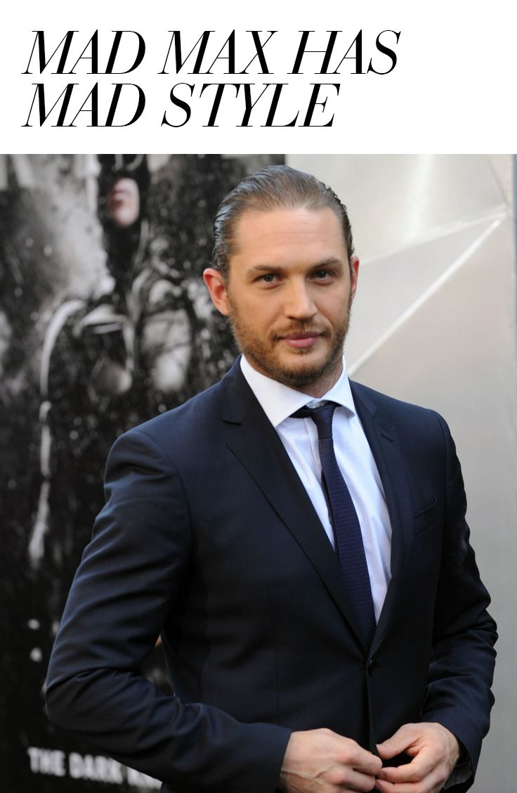 Tom Hardy Has Become A Respected Name In Acting Did You