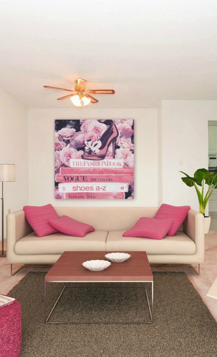 1000+ ideas about pink living rooms on pinterest | pink walls