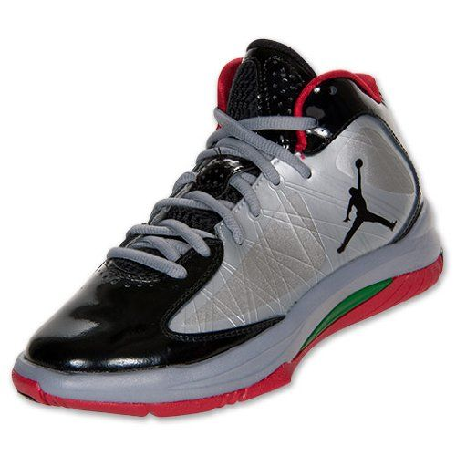 Amazon.com: Nike Air Jordan Aero Flight (GS) Boys Basketball Shoes 525384