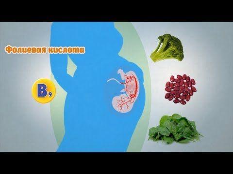 Диета для беременных 1, 2 и 3 триместр: меню на каждый день триместра