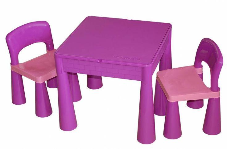 Комплект Столик и стульчик MAMUT 899 розовый  Цена: 55 USD  Артикул: TW1858  Идеальный мебельный комплект Tega Мамонт для детей начинающих рисовать, читать книги или играть с Lego.  Подробнее о товаре на нашем сайте: https://prokids.pro/catalog/detskaya_mebel/party_stoliki_i_stulchiki/komplekt_stolik_i_stulchik_mamut_899_rozovyy/