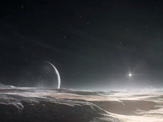 pluto pictures nasa   NASA's New Horizon mission to Pluto video - Business Insider