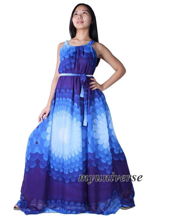 207 best Maxi Dresses images on Pinterest   Floral dresses, Formal ...