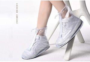 Waterproof Overshoes Rain Boots Shoes Covers Overshoe Raincoats for Sneaker #shoes #waterproof #overshoes #rain #raincoats