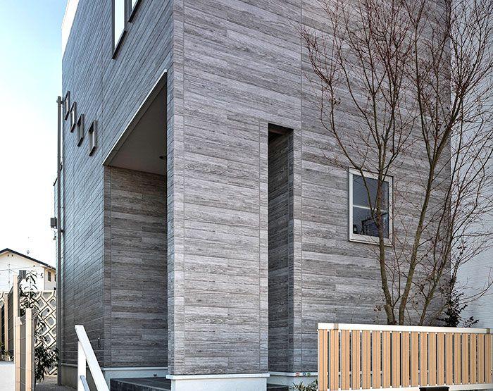Ceraclad Faux Wood Fiber Cement Facades Modern Materials Fiber Cement Green Building Design Fiber Cement Siding