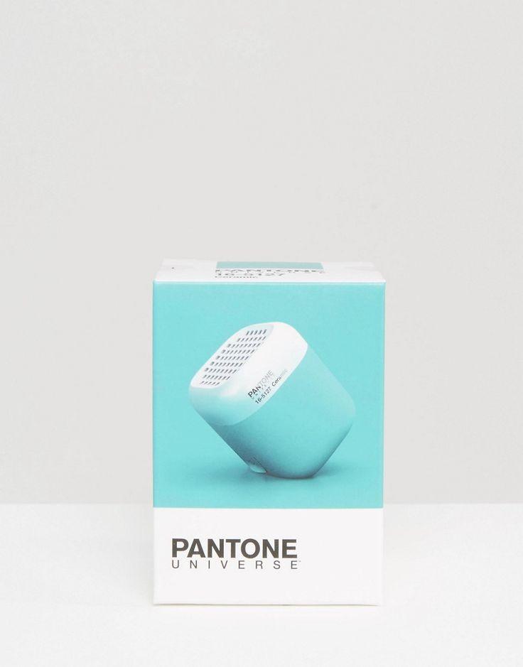 Kakkoii+Micro+Bluetooth+Pantone+Speaker