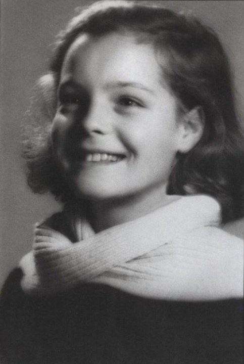 lovely girl, Romy Schneider