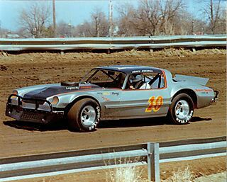 74 Camaro Hobby Class My Love Of Dirt Racing