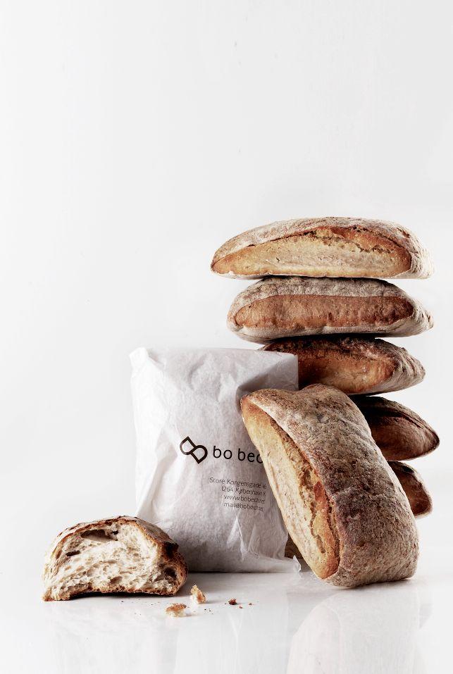 bo bech brød