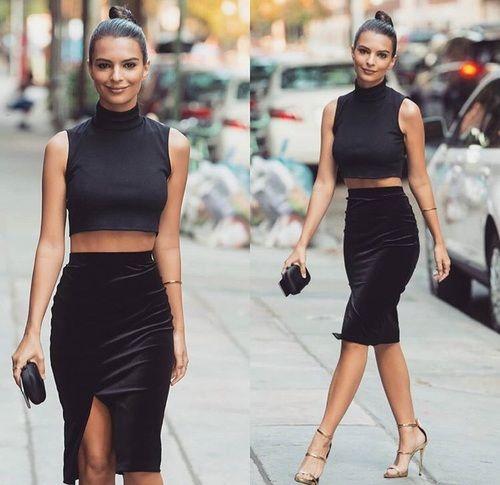 grafika fashion and skirt