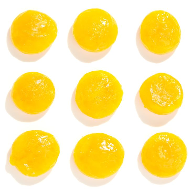 Cured egg yolks deliver a unique hit of richness, salt, and umami to anything you grate it over. We'd almost dare to say it's better than Parm.