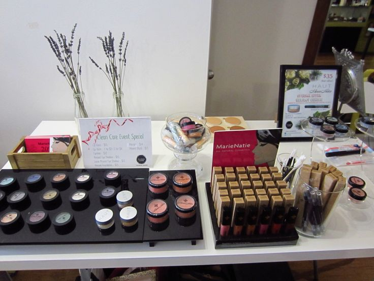 Chartreuse Style Celebration Beauty Event #beautyevent #nontoxic #cosmetics