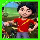 Download Shiva dan Sepeda Super:        Here we provide Shiva dan Sepeda Super V 2.1 for Android + Shiva Pembasmi Kejahatan Shiva adalah serial animasi terrbaru besutan dari Bollywood yang kini tayang di antv. Shiva adalah anak pemberani, bersama teman-temannya ia bermain, berpetualang, dan menolong orang lain. Shiva antv sangat...  #Apps #androidgame #BarabaiStudio  #Adventure http://apkbot.com/apps/shiva-dan-sepeda-super.html