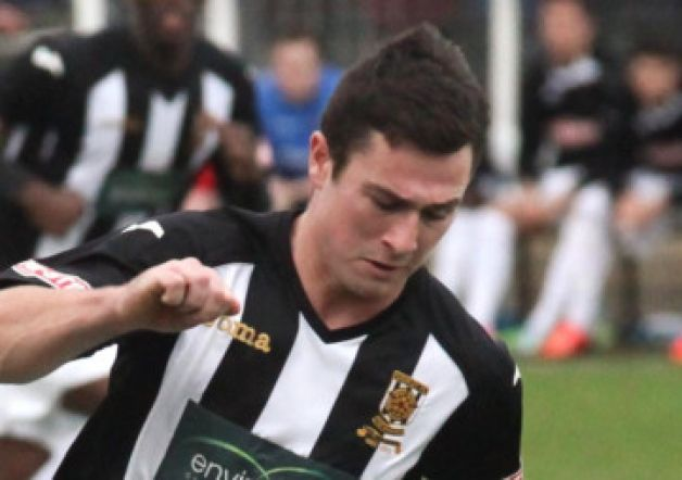 Chorley collected three precious points at mid-table Ilkeston to stay neck-and-neck with FC United at the top of the NPL Premier Division ta...