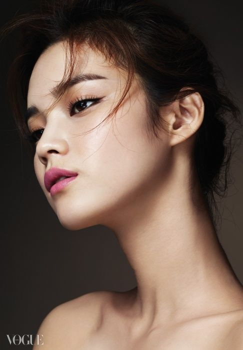 Vogue Korea September 2014 - Han Eu Ddeum