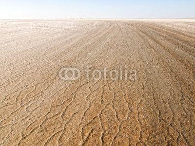 Drought by E.Sezer