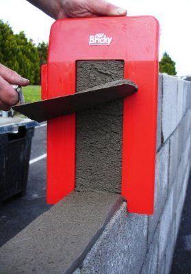 Bricky - Wall Building Tool                                                                                                                                                      Más
