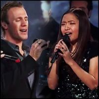 """Charice & The Canadian Tenors Perform a Heavenly Version of """"The Prayer"""" - Music Video"""
