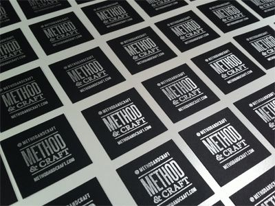 Creative business cards using silver and black colour graphic design