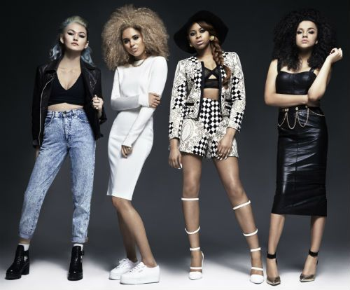 NEON JUNGLE UNVEIL 'WELCOME TO THE JUNGLE' VIDEO