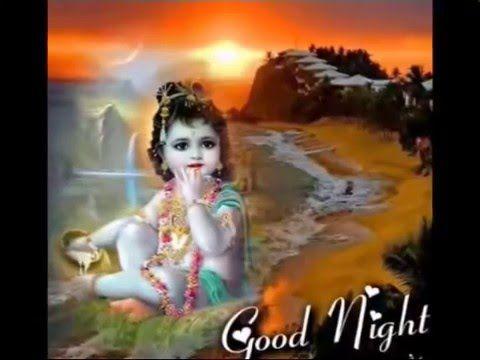 Good morning radha krishna song - YouTube