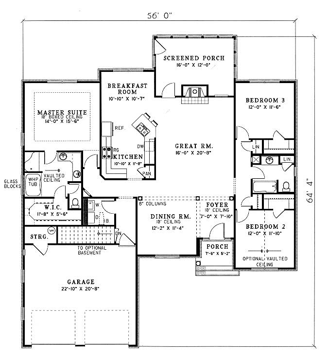Foyer Closet Crossword : Best images about house plans on pinterest