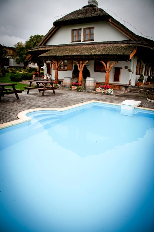 Głęboczek. Vine Resort & SPA