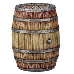 Wine/Whiskey Barrel by Reutter Porzellan