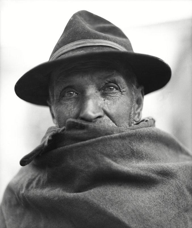 Abruzzo, 1934, looks like my Zio Emedio