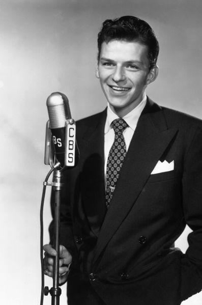 Chaque dimanche, Paris Match revient sur le destin d'une star de légende. Au tour de Frank Sinatra.