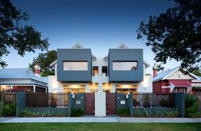 Gallery | House Designs Perth | 2 Storey House Designs | Switch