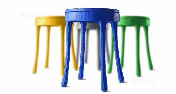 """raw-tavolino-comodino-blu-by-muuto.... Il tavolino in legno della serie RAW è stato disegnato per Muuto da Jens Fager.   RAW il tavolino, comodino, portariviste, è creato artigianalmente a mano con una sega a nastro.   Jens Fager spiega il suo concetto: """"Raw è una serie di prodotti basati su un'interpretazione semplice e intuitiva degli oggetti di uso quotidiano.   Ogni pezzo risulta essere unico perché tutti sono ricavati da un unico pezzo di legno intagliato a mano con una sega a nastro…"""