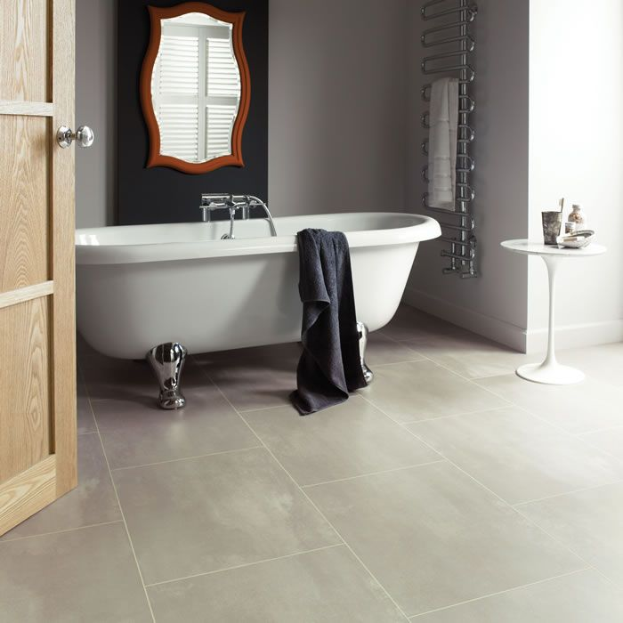 karndean opus mico sp211 vinyl flooring brings a understated cloudy design with hints of a marbled
