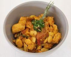 Pollo salteado con miel y canela en Olla GM, perfecto para San Valentín. La receta: http://www.ollasgm.com/pollo-salteado-con-miel-y-canela-en-olla-gm/
