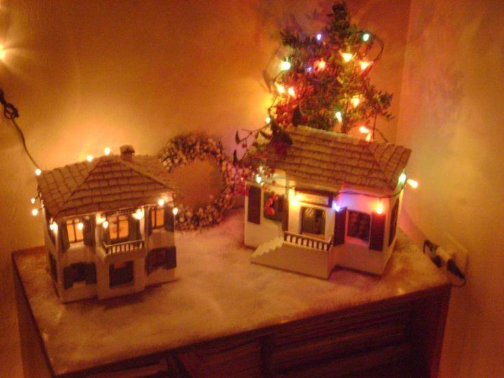 Νύχτα Χριστουγέννων